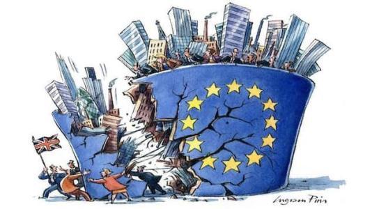 欧洲民粹主义政党发展现状与趋势