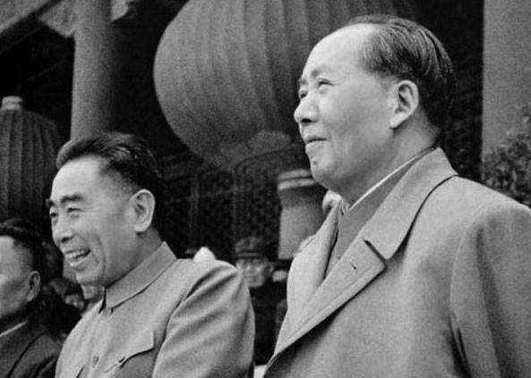 毛泽东那代人为改革开放攒下了什么家底儿?
