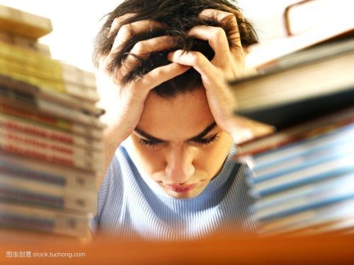 美国大学生为什么比父辈更焦虑
