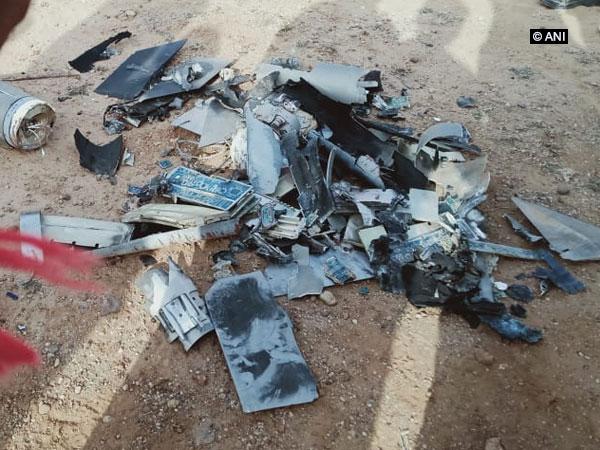 印军战斗机对巴空袭之后又击落巴方无人机