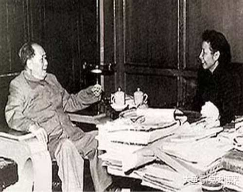 毛泽东与三位巾帼同乡