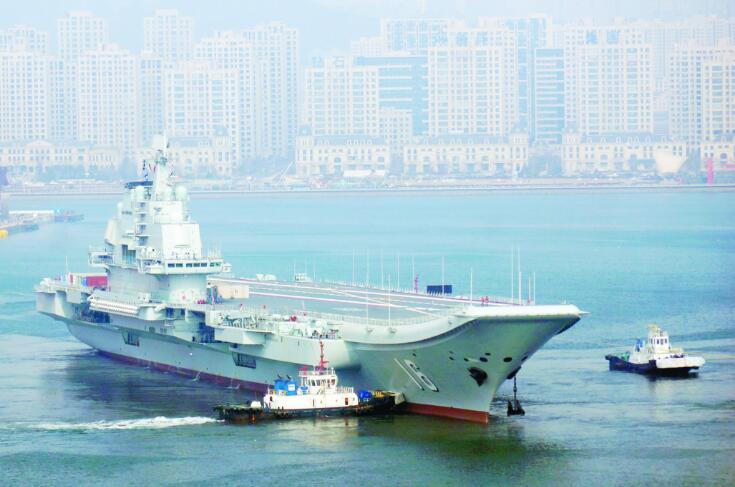 """海军""""生日趴""""之后中俄将海上联演?可能性很大"""