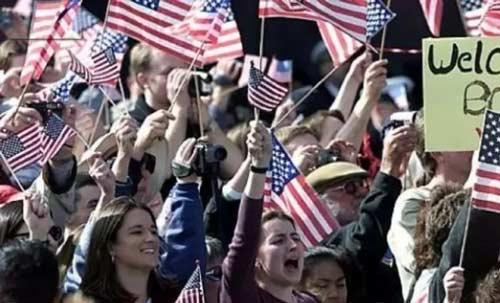 """美国学校有""""公民教育课""""吗?"""