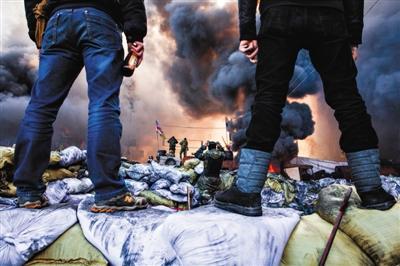 美西方国家才是乌克兰危机的罪魁祸首