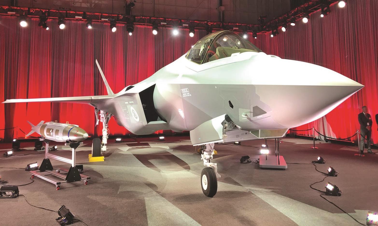 要么放弃S400,要么失去F-35