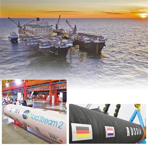 俄罗斯在国际能源主战场占得先机