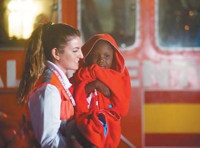 难民危机,欧洲难以抚平的伤痛