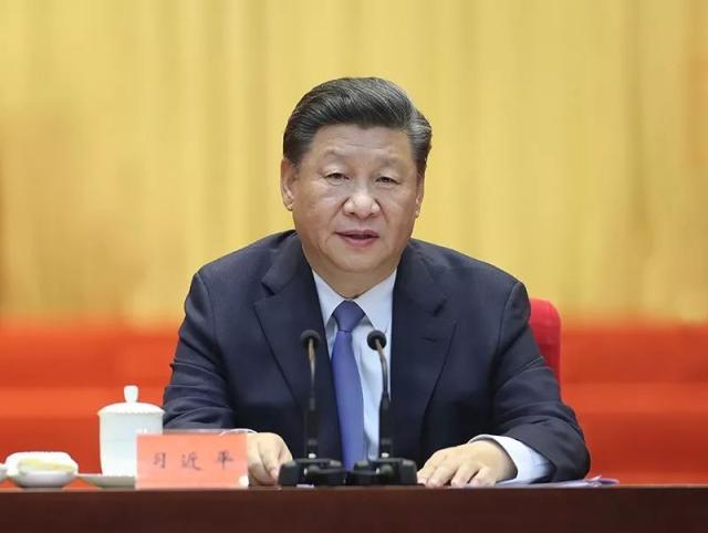 习近平:人民政协使命光荣、责任重大