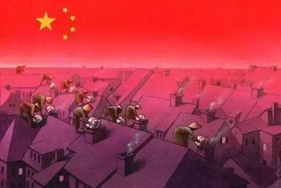 国人该醒醒了!西方文化入侵,迫在眉睫!