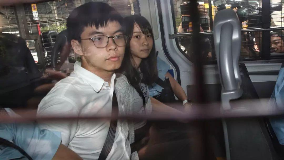 """""""警察抓,法官放"""",我们来戳戳香港这个司法怪圈!"""