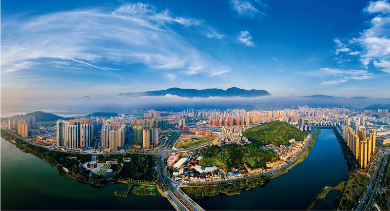 新中国70年创造人类减贫奇迹