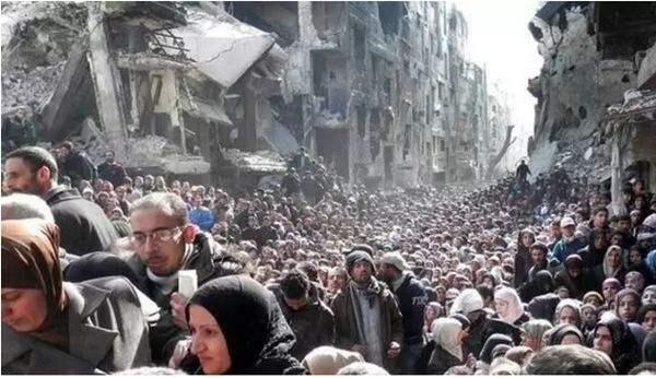张志坤:叙利亚战争都带来哪些启示