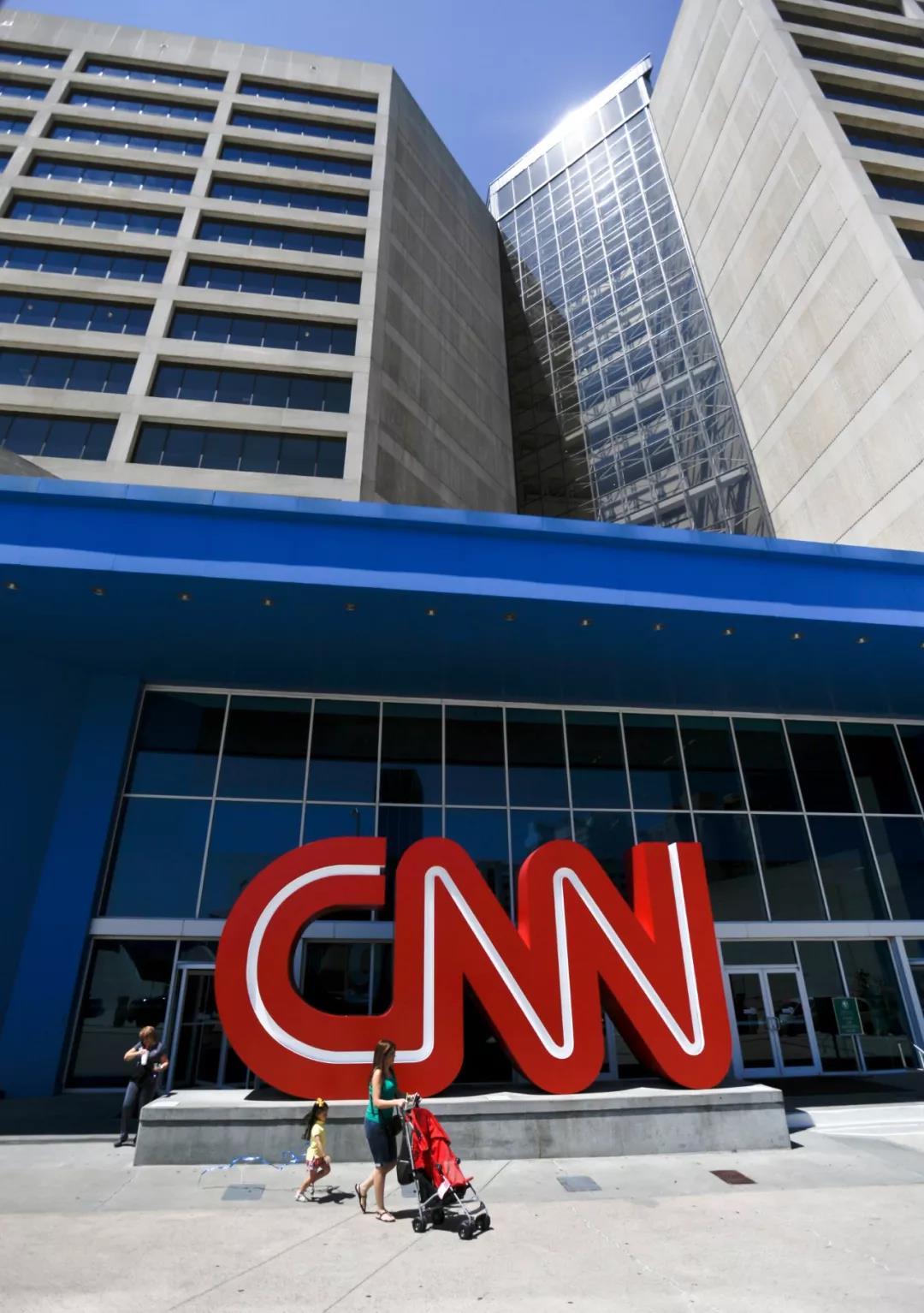 CNN,我们知道你这几年使了多少坏!