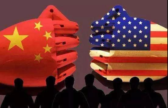 """美国搞出的""""香港法案"""",到底阴毒在哪?"""