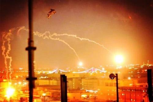 伊朗已开始酝酿报复!萨德尔重新激活迈赫迪军!