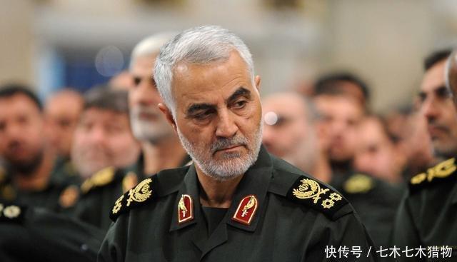伊朗宣布发动反击,中东美军紧急疏散