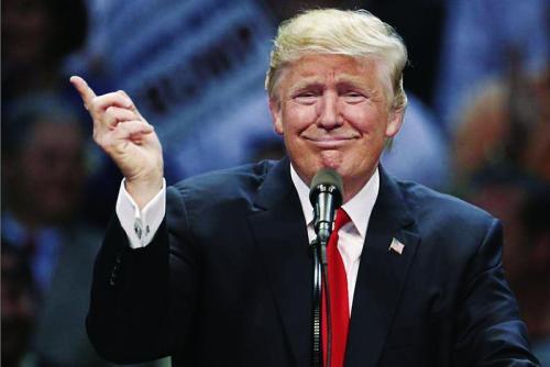 """2020,特朗普的""""折腾年""""到了"""