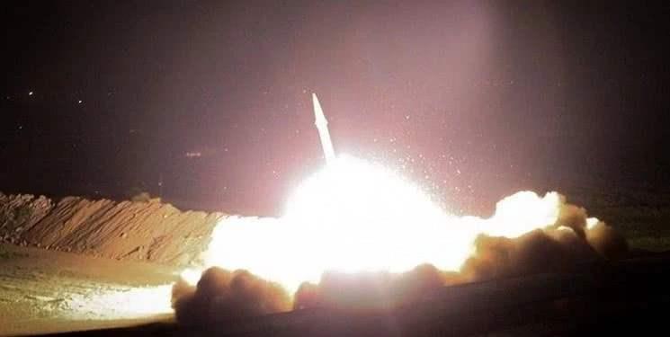 伊朗的反击有勇有谋