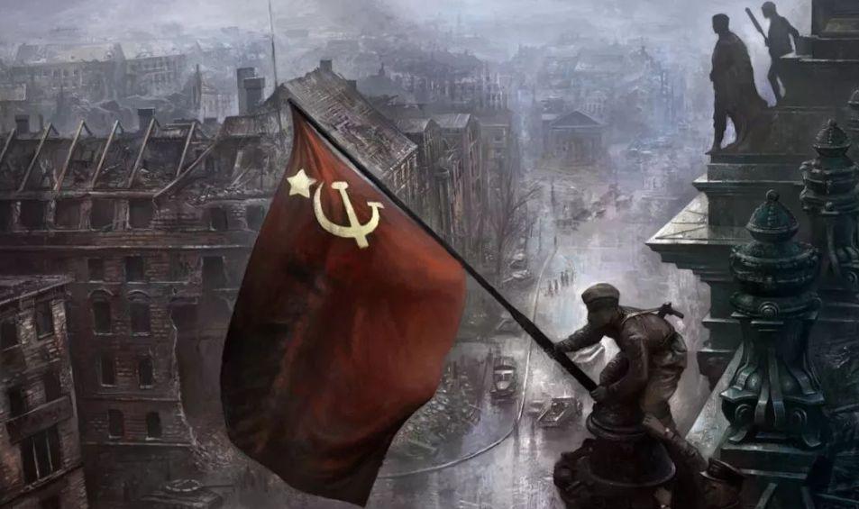 俄罗斯无大事
