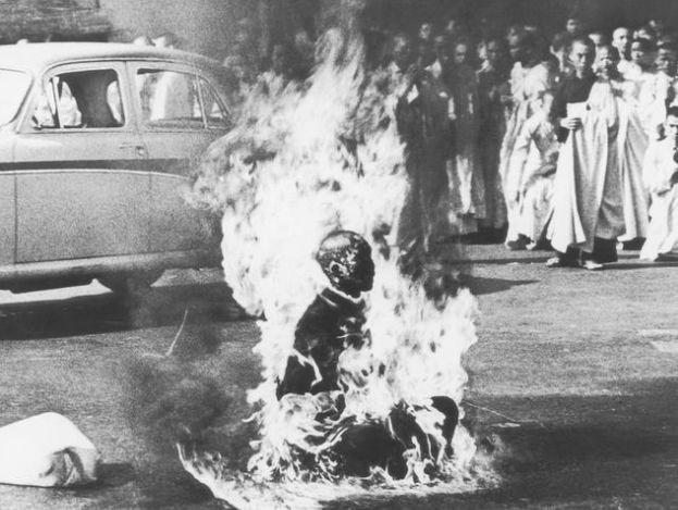 越南战争:一场从头到尾的骗局