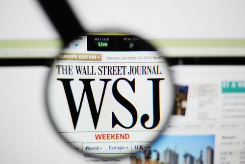 《华尔街日报》连道歉的勇气都没有?