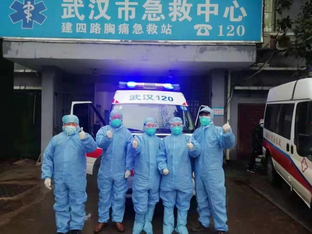 """美国为何急着派""""抗疫专家""""到中国?"""