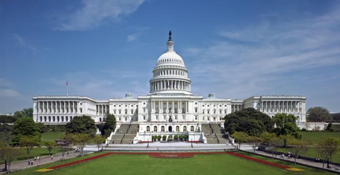 华盛顿又抛出干涉我内政的恶法