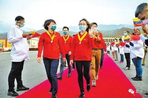 中国防疫专家组走了,美国暗杀专家组来了!
