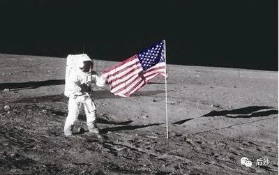 美国拉队伍殖民月球,但要排斥中俄
