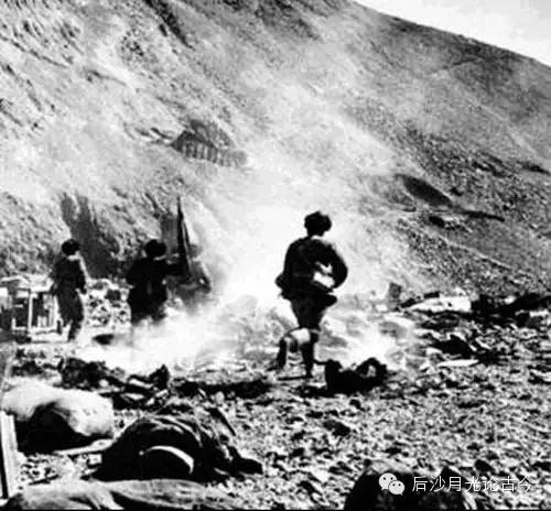 1962成了印度心理障碍:它在加勒万河谷又皮痒了