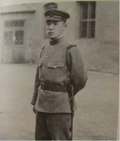就是因为一个走失的日本兵 ?|青萍