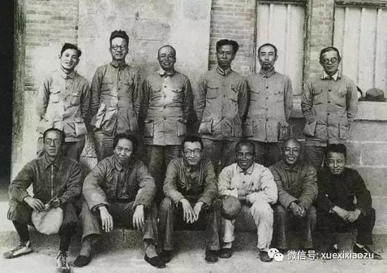 中国共产党:为人民而生 因人民而兴