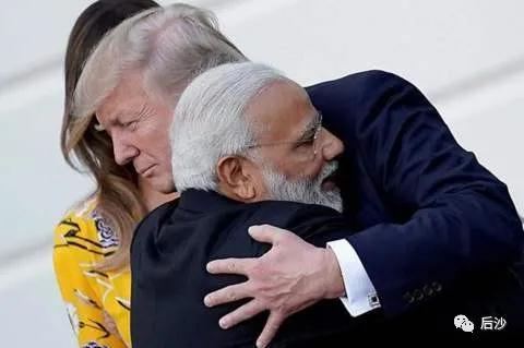 """美国要当中印""""老娘舅""""?它给印度挖的陷阱还不够深?"""