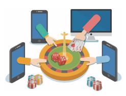 如何认识并规避网络赌博