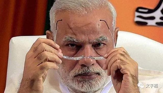 """印度""""挺不住了""""!中国更大的麻烦来了....."""