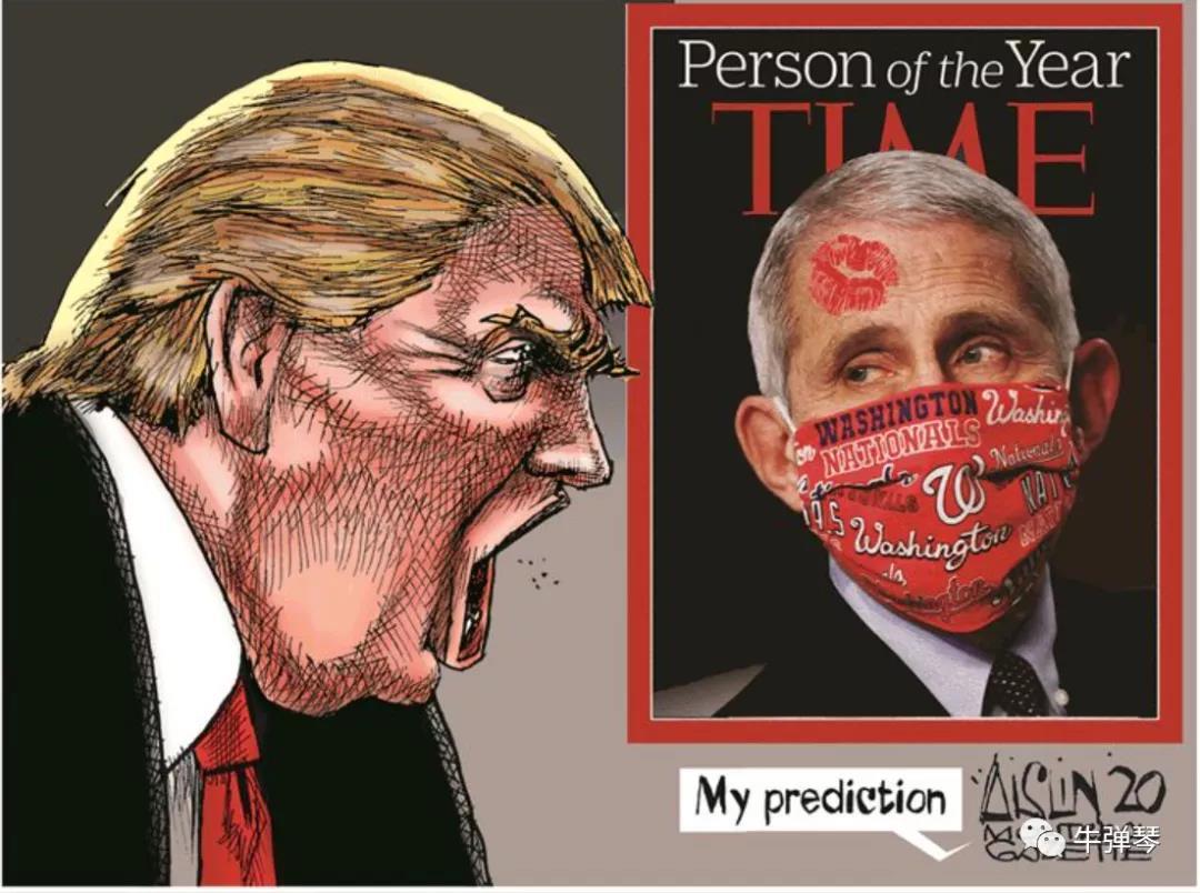 特朗普这次非常生气!