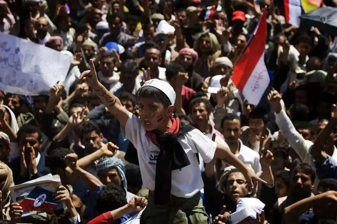 深度 | 埃及到以色列,让你震惊的人口谎言