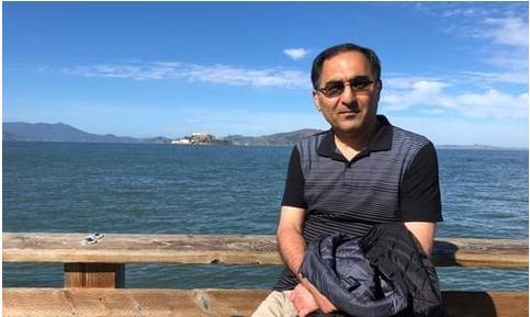 伊朗科学家因拒绝FBI策反,被美国扣押三年