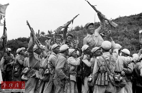抗美援朝是惊天动地的立国之战