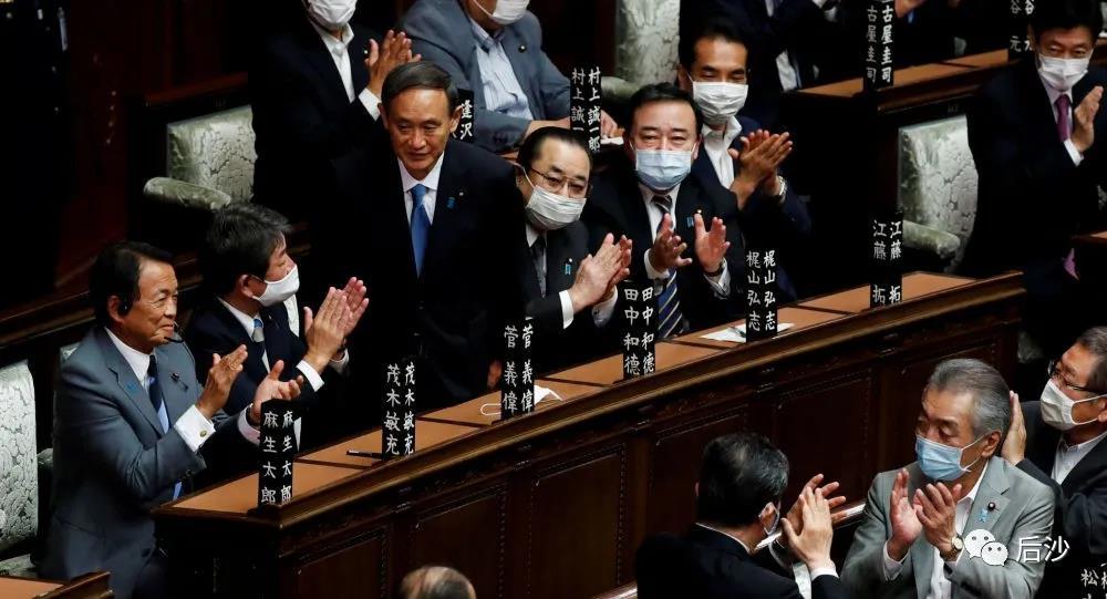 菅义伟掌舵日本,复制安倍还是另寻突破?