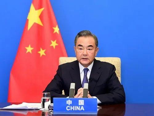 王毅:美国成为损害南海和平的最危险因素