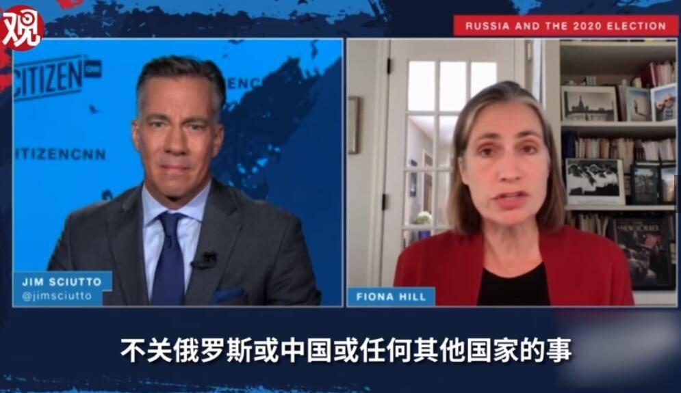 """""""美国被当成可怜虫是作法自毙,与中国无关"""""""