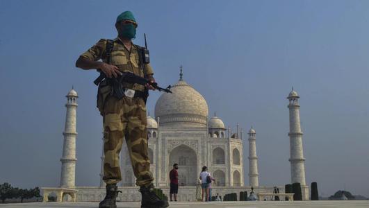 印媒揭开印方屡次寻衅中国的深条理缘故原由