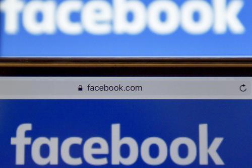 """菲总统炮轰""""脸书"""":你在这个国家的目的到底是什么?"""