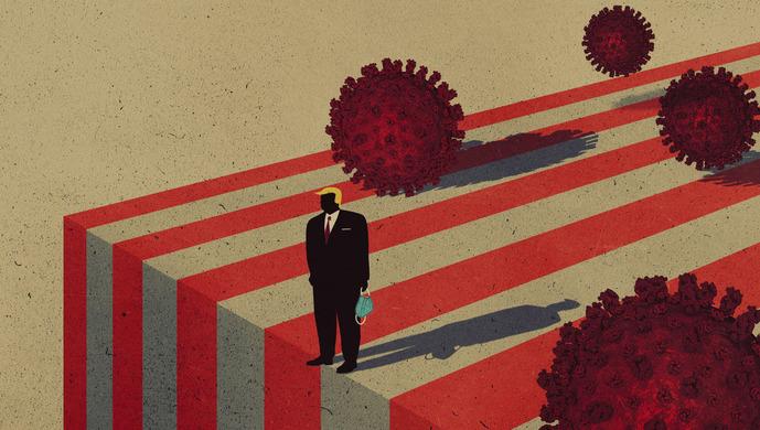 美纪录片《完全可控》上线  美国疫情失控的背后