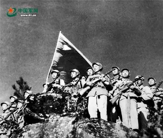 上甘岭战役的战略复盘