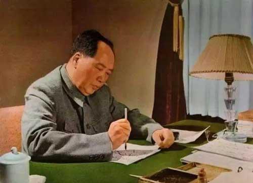 毛泽东一生读过遍数最多的马列主义著作是什么?
