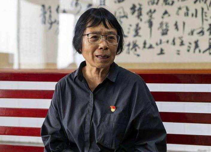 """张桂梅不是""""中国特蕾莎"""",她是中国共产党党员!"""