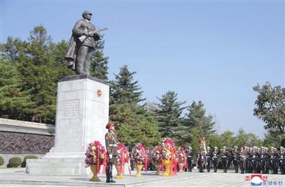 外媒:中国高调弘扬抗美援朝精神