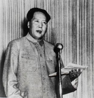 毛泽东:抗美援朝的胜利和意义